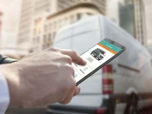 The updates to Jaama's MyVehicle App bring key compliance benefits for van fleets