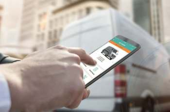 The updates to Jaama's MyVehicle App bring key compliance benefits for van fleets
