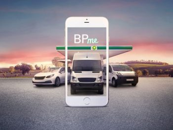 The BPme app is now compatible with fuel card payments and is said to deliver time savings to drivers and fleet managers alike