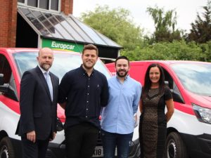 Eversmart Moves Entire Fleet Over To Europcar Rental