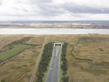 Lower Thames Crossing plans