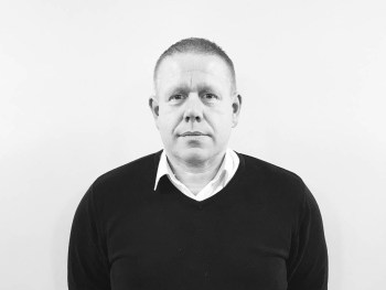 Mark Thorneycroft CMILT, head of telematics training at Connexas Group