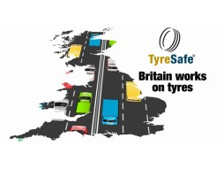 TyreSafe has launched its van tyre safety campaign Britain Works on Tyres