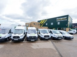 Europcar has observed enhanced demand during UK lockdown for its vans and trucks business in particular