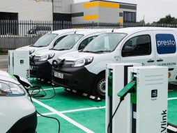102 of the 122 new Renault Kangoo Z.E.33 are to be used for the delivery of council services, with the remaining 20 to play a major role in a new EV Trials Scheme