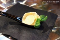 Sweet Corn Tortellini