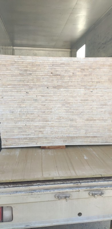 Phân phối ván gỗ ghép cao su giá kho tại Quận 9