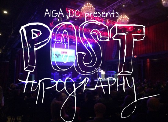 Post Typography