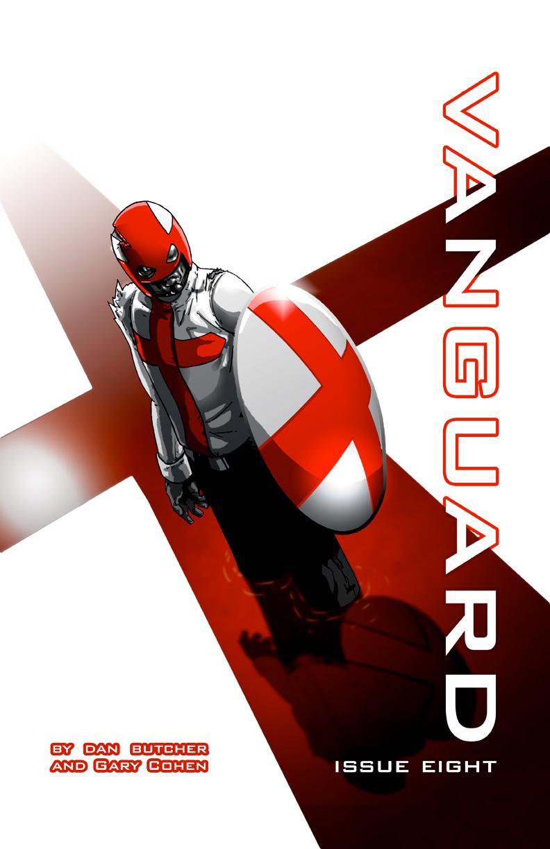 V08 Cover