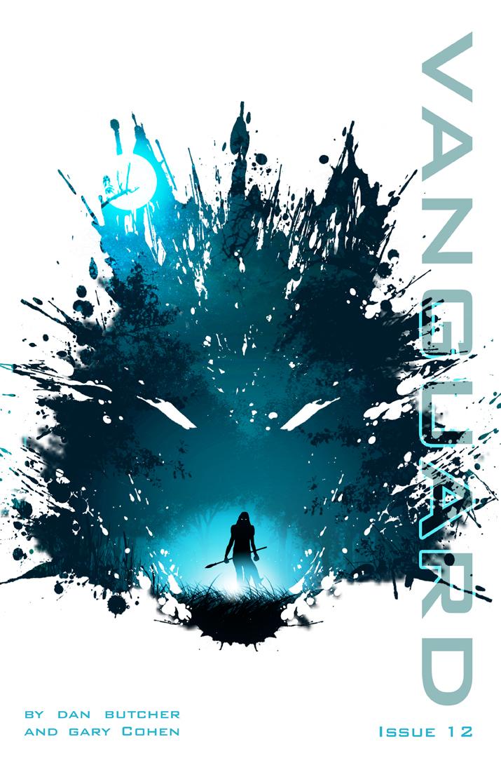 V12 Cover