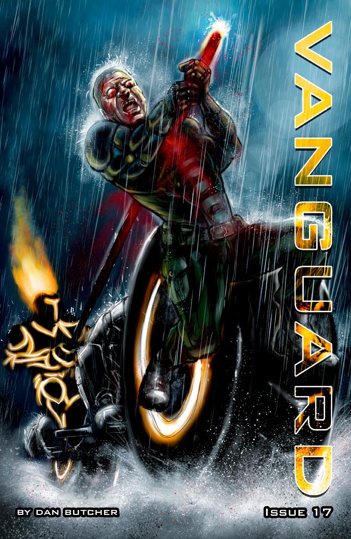 V17 Cover