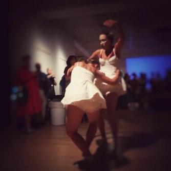 The Patricia Rincon Dance Collective