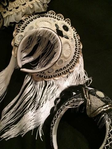 Designs by Avant Garde Artist Corinne Loperfido