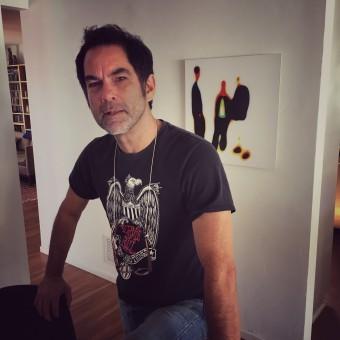 Perry Vazquez