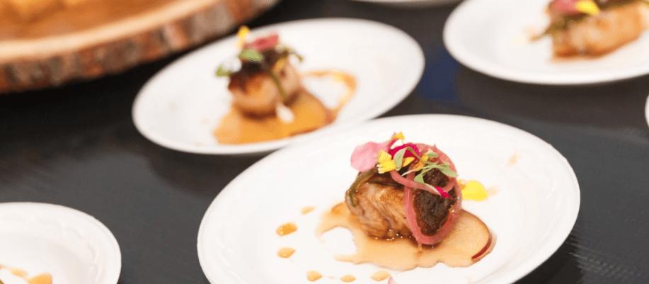 Arts Culinary Sponsor