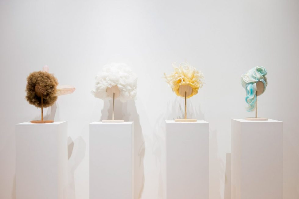 Inaugural Exhibition Unpacking And The Wig Museum Vanguard Culture