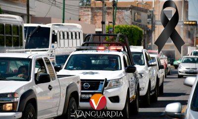 Niño muere tras balacera en Irapuato