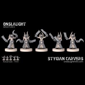 Stygian Carvers