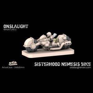 Nemesis Bike Squad