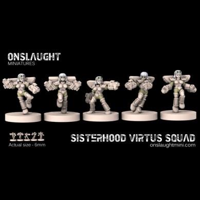 Virtus Squad
