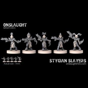 Stygian Slayers
