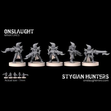 Stygian Hunters