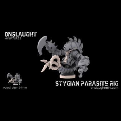 Stygian Parasite Rigs