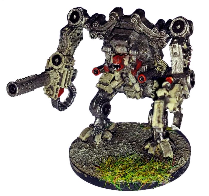 trampler1 | Vanguard Miniatures