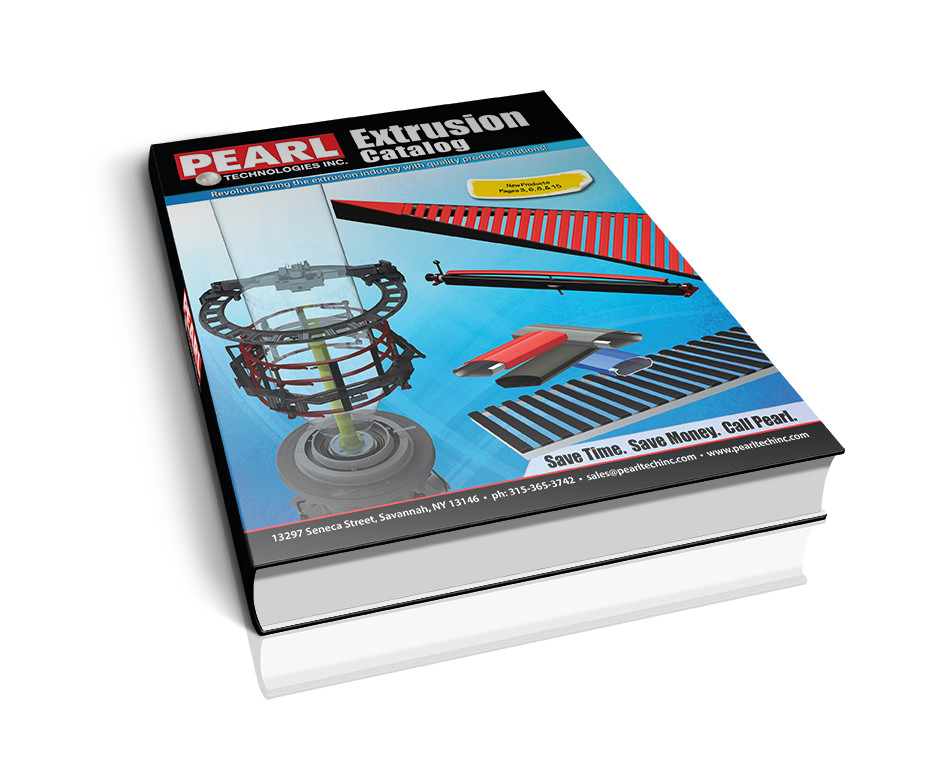 Pearl Extrusion Catalogue