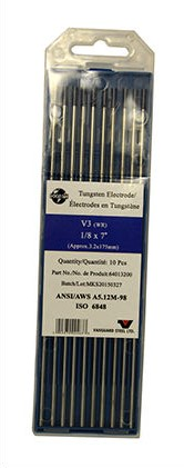 v3 tungsten product