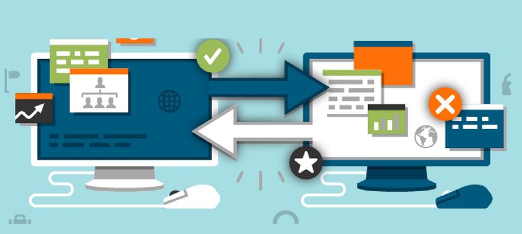 איך להעביר אתר משרת אחסון אתרים