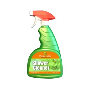 Daily Shower Cleaner