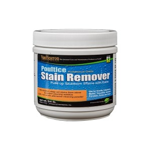 Poultice Stain Remover