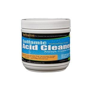 Sulfamic Acid Cleaner