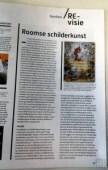 Recensie Mieke Rijnders 'Genade van de steiger' in Museumtijdschrift, mei 2014.