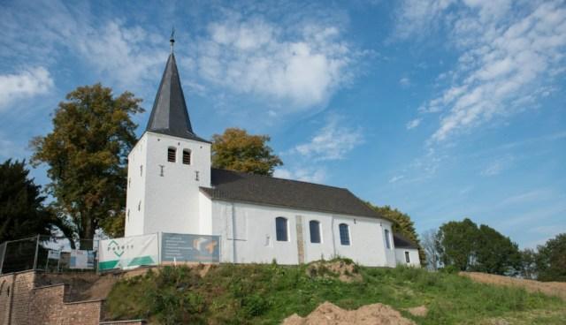Clemenskerk inkijkexemplaar