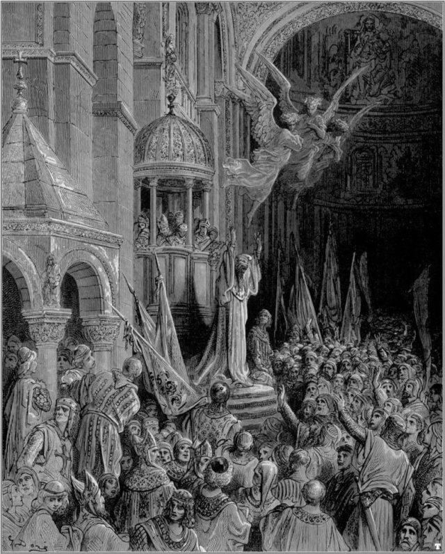 Ubi sunt | Gustave Doré