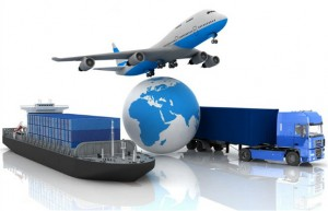 SCM import export