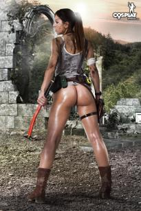 Lara_Croft_with_Anne_by_CosplayErotica_4