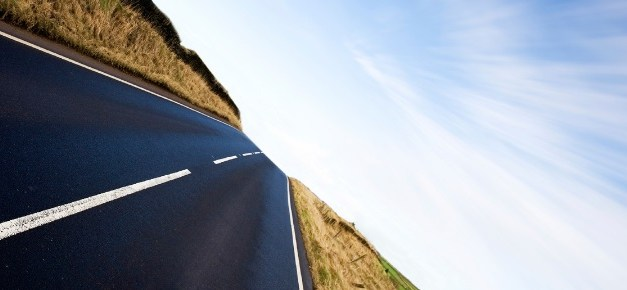The road ahead… New challenges!