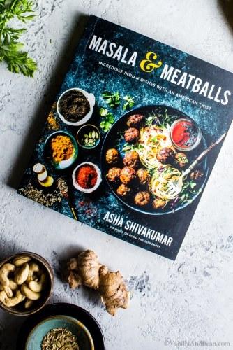 Masala & Meatballs