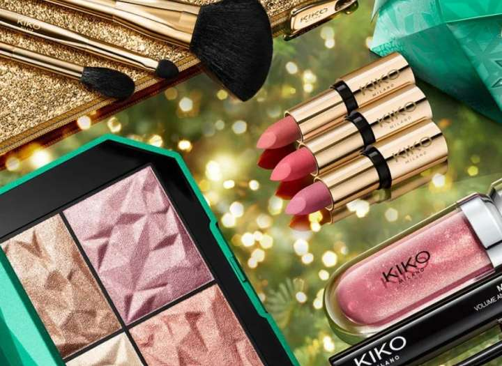 La Collection Noël 2020 de KIKO : Holiday Gems
