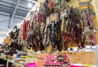 Pet Expo 2015 - Howlistic Life Fuzzyard | Vanillapup
