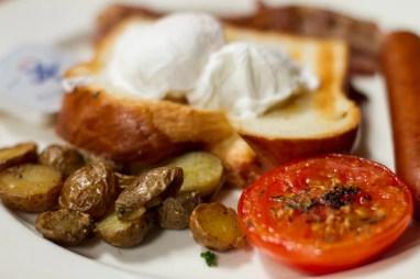 Wheeler's Yard Big Breakfast | Vanillapup
