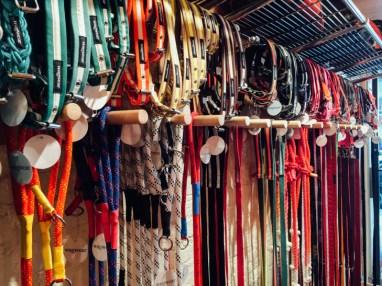 New York Pet Boutique Wagwear Leashes | Vanillapup