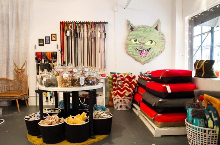 New York Pet Boutique Lovethybeast Store   Vanillapup