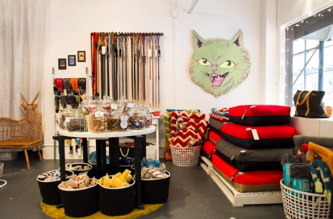 New York Pet Boutique Lovethybeast Store | Vanillapup