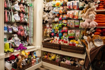 New York Pet Boutique Canine Styles Toys | Vanillapup