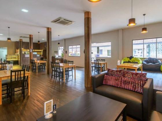 Dog Cafes Ah B Cafe | Vanillapup