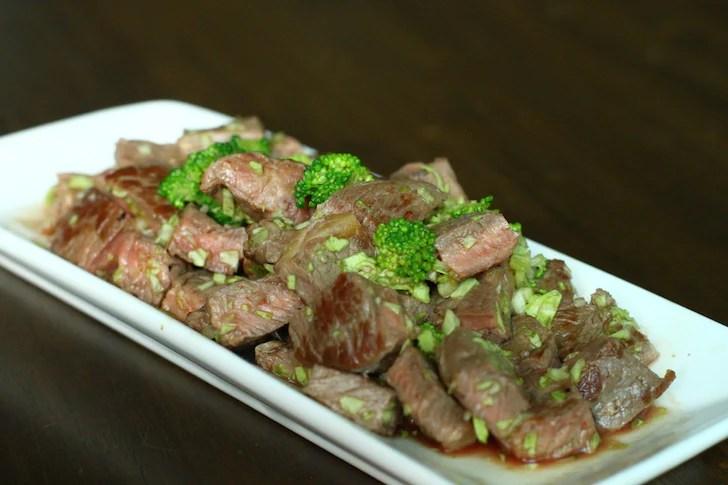 Beef Steak Dog Food Recipe by Paws Fur Life | Vanillapup
